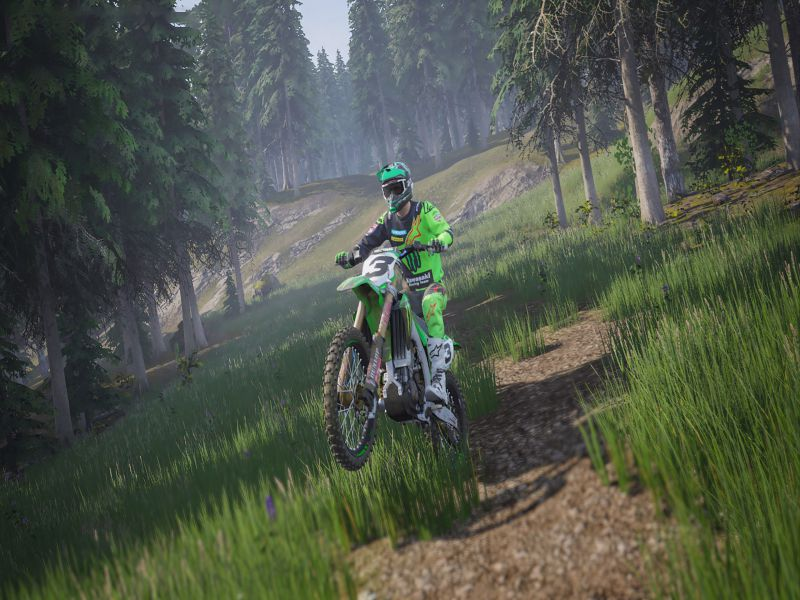 Download MXGP 2020 The Official Motocross Videogame Game Setup Exe