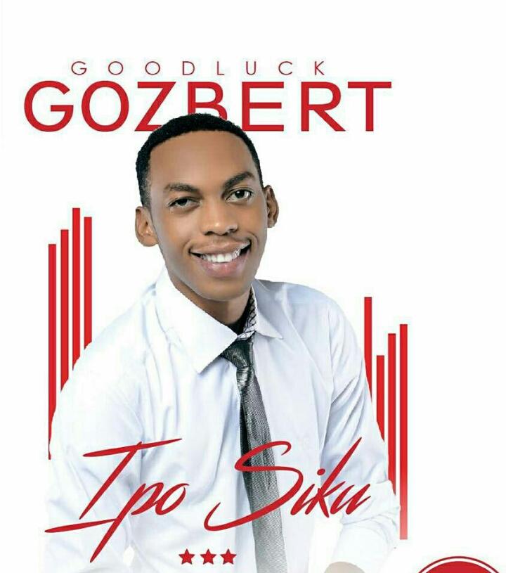 TAZAMA VIDEO NA DOWNLOAD AUDIO YA GOODLUCK GOZBERT - IPO SIKU