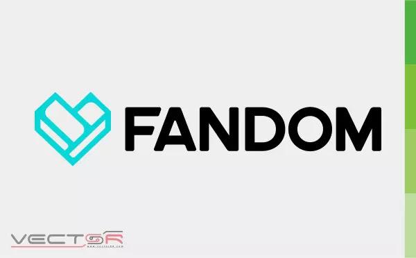 Fandom (2017) Logo - Download Vector File CDR (CorelDraw)