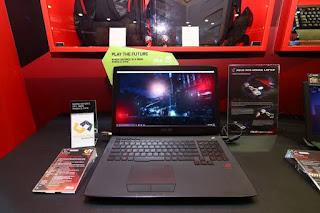 Daftar Harga Laptop Asus ROG i5 2020