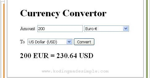 Google finance forex api
