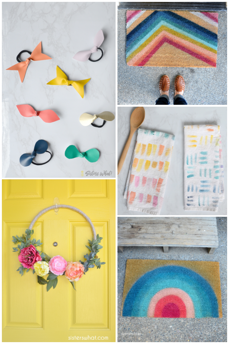 DIY Crafty projects