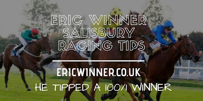 Salisbury racing tips