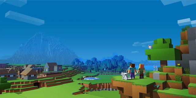 Minecraft क्या है। कैसे PC पर आप मिनेक्राफ्ट गेम डाउनलोड कर सकते है।