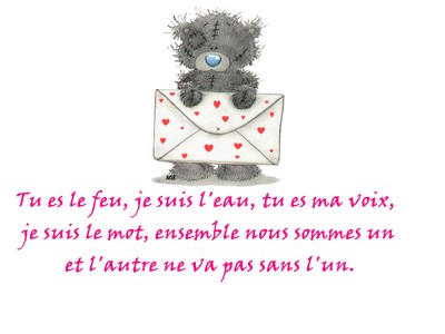 Mots Damour Touchants Messages Damour
