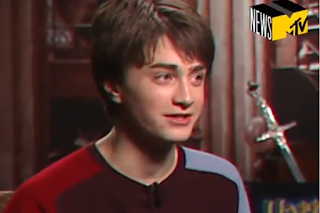 Archive video: MTV News interview (2002)