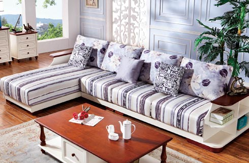 Những tiêu chí đánh giá chất lượng ghế sofa phòng khách bạn nên biết
