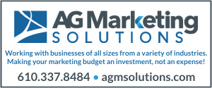 AG Marketing Solutions Banner