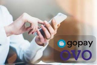 Cara Mentransfer Uang dari Ovo ke Gopay