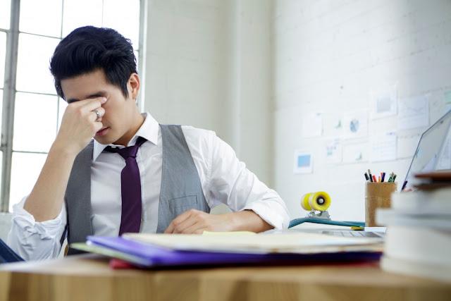 7 Penyebab Badan Cepat Lelah Meskipun Cukup Istirahat