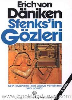 Erich Von Daniken - Sfenksin Gözleri
