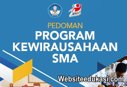 Pedoman Program Kewirausahaan SMA