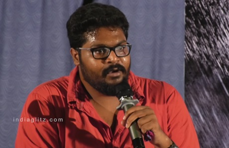 Director Ajay: Gautham Menon was the first choice to play Villain in Imaikka Nodigal | Naynathara