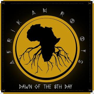 Afrikan Roots Feat. Mpumi – iNhliziyo