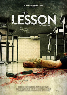 The Lesson Horror Movie Review