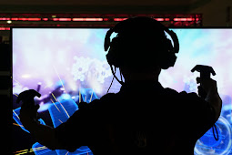 5 Headset Gaming Berkualitas Terbaik 2020