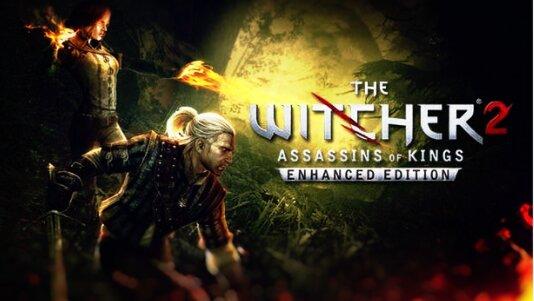 تحميل لعبة The Witcher 2 أساسنز أوف كينغز برابط مباشر