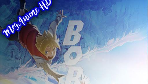 Boruto: Naruto Next Generations [159/??] | Sub Español Mega | HD