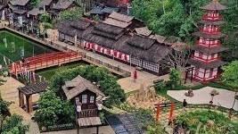 The Great Asia Afrika, Tempat Wisata Di Bandung Barat
