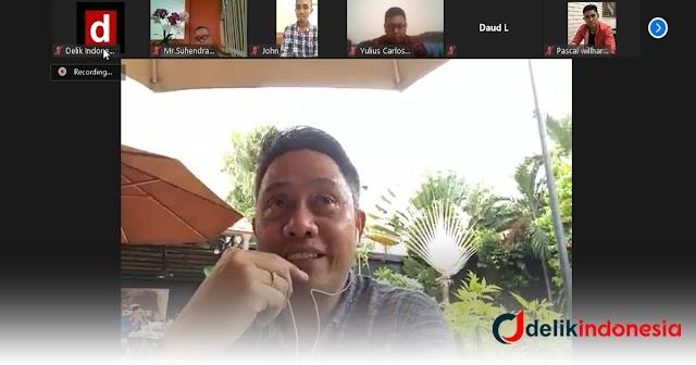 Sustainable Polri, Pengamat Nilai Chemistry Listyo Sigit dan Presiden Jokowi Ketemu Sejak Lama