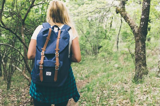 Recomendaciones para hacer caminatas