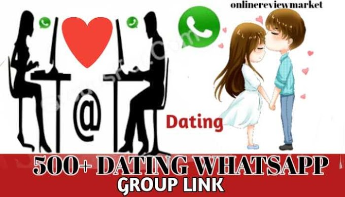 500+ Dating Whatsapp Group Link | Girl Dating Whatsapp Group | Girl WhatsApp Group |