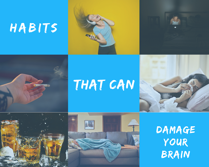 12 bad habits-that can damage your brain