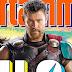 Aquí tienes el trailer de Thor: Ragnarok