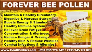forever-living-products-bee-pollen-propolis-royal-jelly-aloe-vera-gel-arctic-sea-multi-maca-gin-chia-argi+
