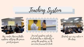 Teaching System