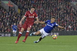 Liverpool - EvertonCanli Maç İzle 05 Ocak 2018