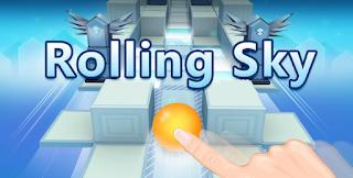 rolling ball sky mod apk