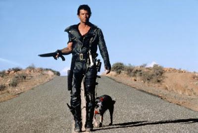 Mad Max 2: A Caçada Continua Divulgação/Warner Bros.