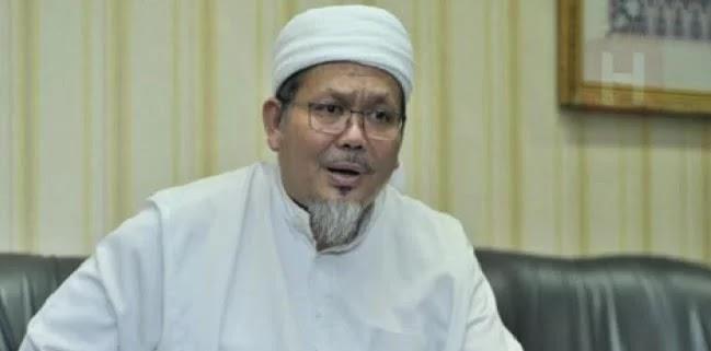 """Tengku Zulkarnain Curiga KPU Terima Suap Pilpres, """"Uang Rp900 Juta Saja Diterima"""""""