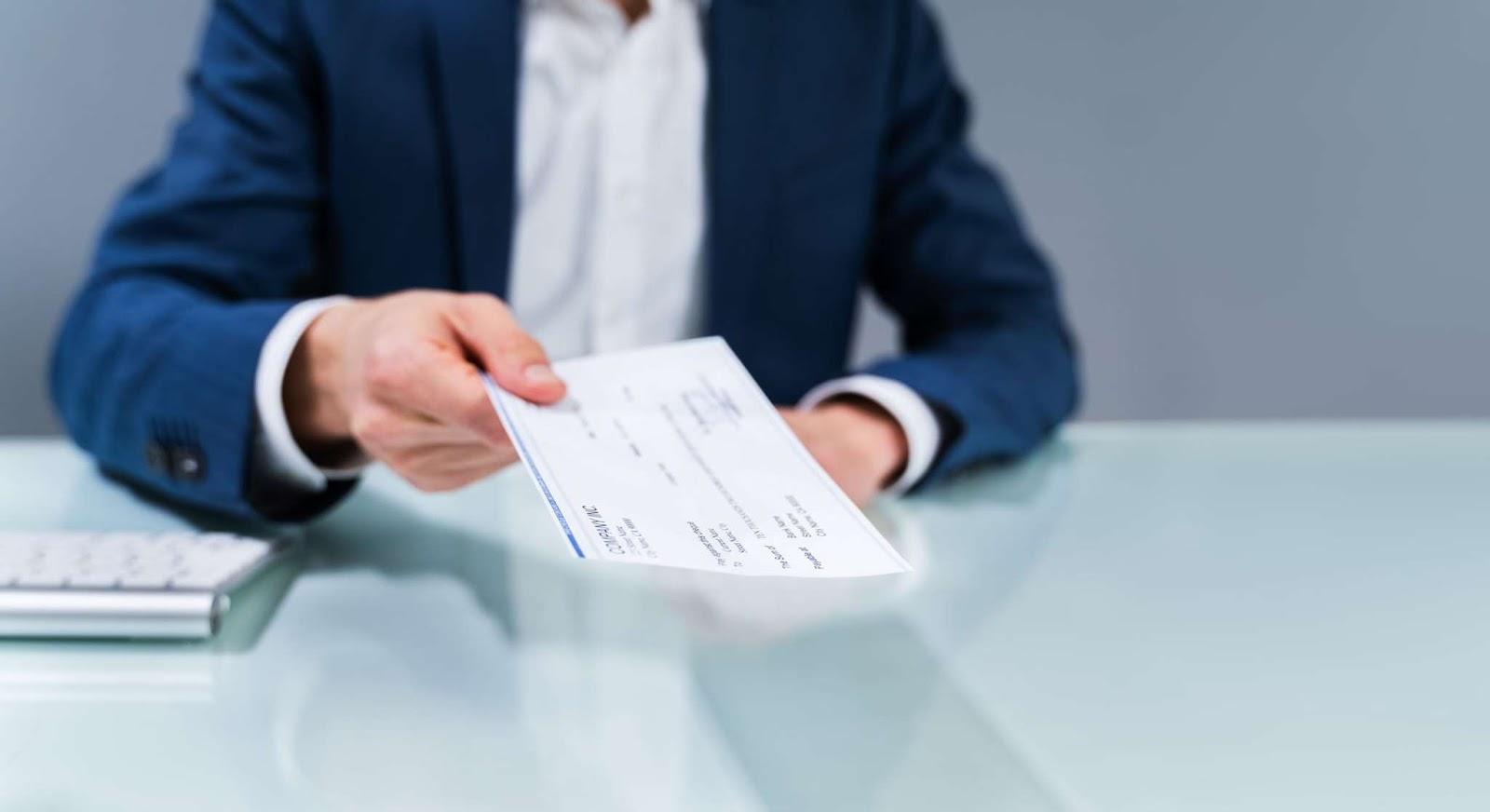 Παράταση προθεσμίας πληρωμής επιταγών