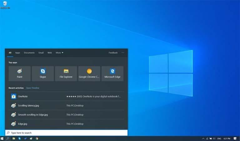 Peningkatan Windows 10 Build 18912 Kini Tersedia Bagi Anggota Insider