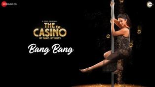 Bang Bang Lyrics - Shannon, Saumitra Dev Berman