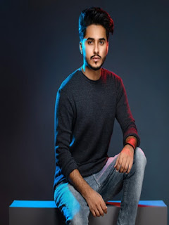 Haitham Mohammed Rafi Wiki, Biography, Age, Family, Father, Nationality, Voice, Sister