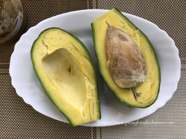 Sunday Shutter Delights | Avocado For A Healthy Heart