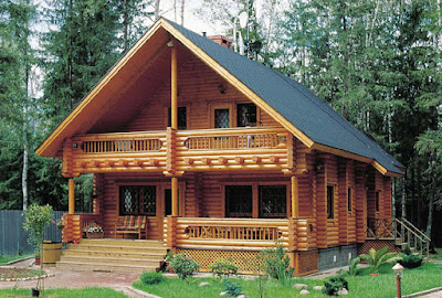 maintenance of wooden houses, building maintenance, building, Building maintenance jobs