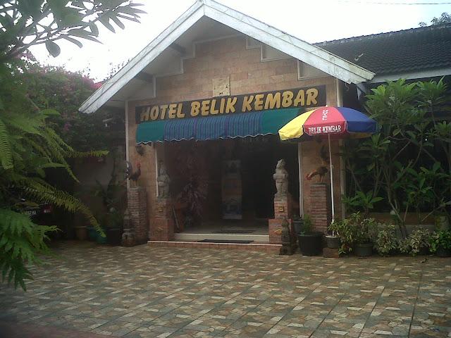 Hotel Belik Kembar Purbalingga