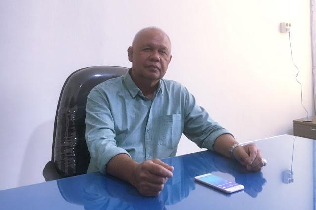 FKKGD Aceh: Darmansyah Sudah Mengundurkan Diri