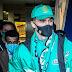"""Χεζόνια: """"Έχω μείνει άφωνος - Το αίμα μου είναι πράσινο!"""" (pics)"""