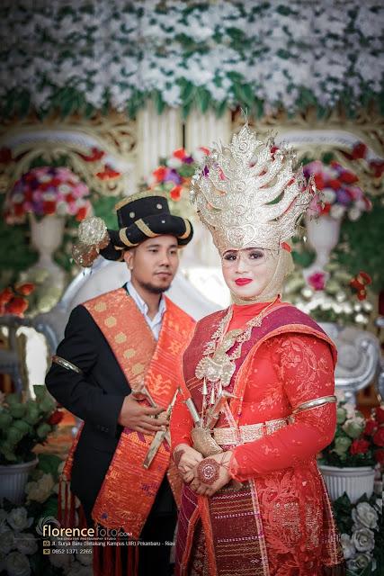 Paket Foto Pernikahan Murah di Pekanbaru