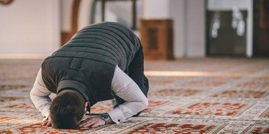 Renungan Islam  Perbaiki Sholat Maka Allah Akan Perbaiki Dirimu