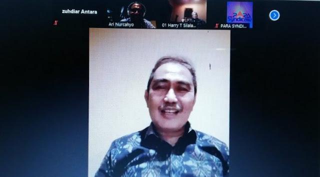 Prof Jimly Asshiddiqie: Banyak Partai Politik Terjebak Oligarki & Politik Dinasti