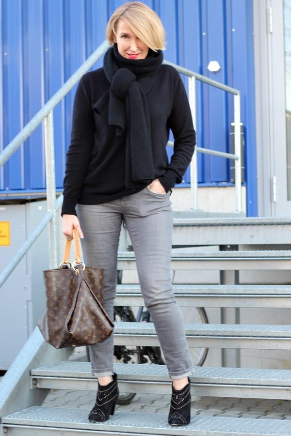 Weil ich graue Jeans so lässig finde, habe ich euch ein paar Modelle  zusammengestellt  Pepe Jeans , Marc O Polo  und noch mal Marc O Polo . 94e0a9b44c
