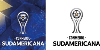 Logo de la Copa Sudamericana