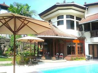 hotels near Sanur Beach, Bali: Bumi Ayu Rising Sun B & B