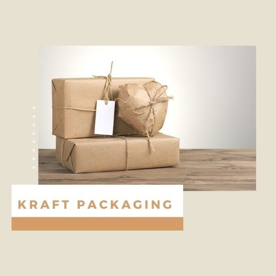 Why You Should Implement Custom Kraft Packaging in Your Business?
